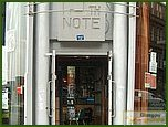 Glasgow City Guide Photographs: City Centre Pubs  13th Note.jpg  25 October 2005 18:31