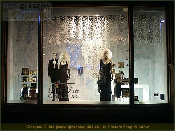 Shop window definition what is for Window definition