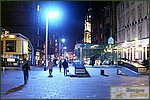 Glasgow City Guide Photographs: Glasgow at NightBuchanan St Underground.jpg08 December 2004 16:47