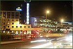 Glasgow City Guide Photographs: Glasgow at NightExpress Holiday Inn.jpg11 December 2004 01:46