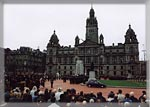 Glasgow City Council City Chambers