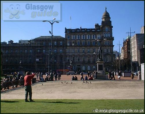 Glasgow Photo: Click here to go back to the index page
