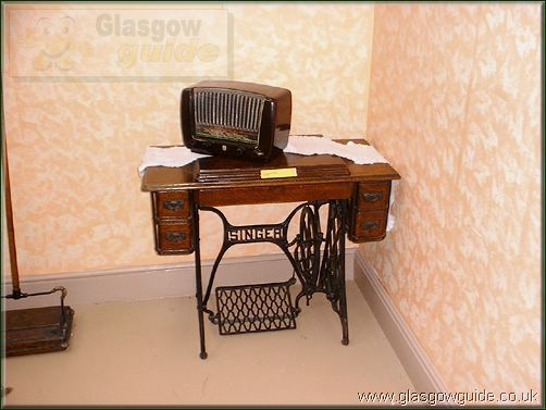 Glasgow Photo: Springburn Museum: Click here to go back to the index page