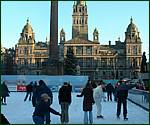 Glasgow Guide Photos: George Square at Christmas george-square-13.jpg