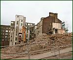 Glasgow Guide Photos: The End of the Rottenrow rottenrow-20.jpg