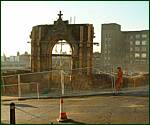 Glasgow Guide Photos: The End of the Rottenrow rottenrow-23.jpg