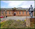 Glasgow Guide Photos: Last Day of Springburn Museum out-stat1.jpg