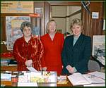 Glasgow Guide Photos: Last Day of Springburn Museum staff1.jpg