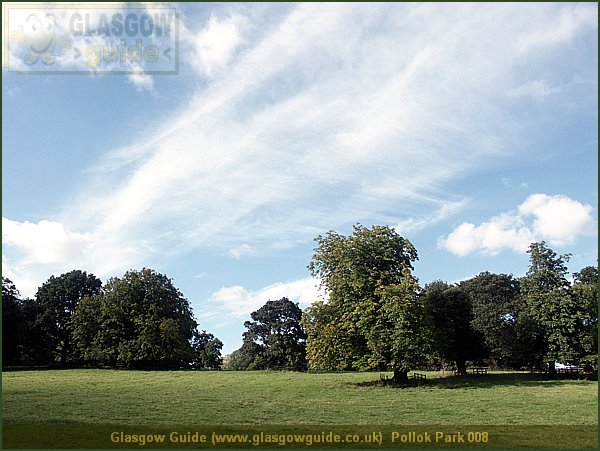 Glasgow City Guide Photograph: Glasgow Guide: Images: Pollok Park 008.JPG Pollok Park 008 Pollok Park69.1 KB 17:32: 24 True color (24 bit) 16777216 Make: Minolta Co., Ltd. Model: DiMAGE 7i DateTime: 05/09/2004 18:32:41 EXIFImageWidth: 2560 ExifImageLength: 1920 Flash: Flash did not fire - Compulsory flash suppression ISOSpeedRatings: ISO 100 FocalLength: 7.21 mm 05/09/2004 18:32:41 451 600 Pollok Park 008.htm