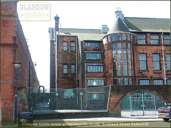 Glasgow City Guide Photograph: Glasgow Guide: Images: Scotland Street School 03.jpg Scotland Street School 03 Scotland Street 22:59: 24 True color (24 bit) 16777216 451 600 Scotland Street School 03.htm