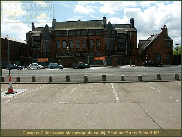 Glasgow City Guide Photograph: Glasgow Guide: Images: Scotland Street School 103.jpg Scotland Street School 103 Scotland Street 10:57: 24 True color (24 bit) 16777216 451 600 Scotland Street School 103.htm