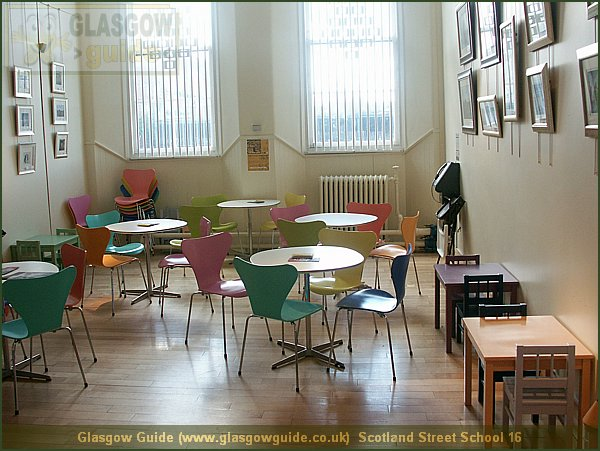 Glasgow City Guide Photograph: Glasgow Guide: Images: Scotland Street School 16.jpg Scotland Street School 16 Scotland Street 23:11: 24 True color (24 bit) 16777216 451 600 Scotland Street School 16.htm