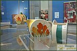 Glasgow City Guide Photographs: McLellan GalleriesClarice Cliff Ceramics 01.JPG07 September 2004 11:55