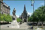 Glasgow City Guide Photographs: Glasgow CathedralGlasgow Cathedral 01.JPG02 June 2004 21:21