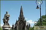 Glasgow City Guide Photographs: Glasgow CathedralGlasgow Cathedral 02.JPG02 June 2004 21:21