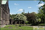 Glasgow City Guide Photographs: Glasgow CathedralGlasgow Cathedral 09.JPG02 June 2004 21:26