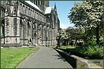 Glasgow City Guide Photographs: Glasgow CathedralGlasgow Cathedral 11.JPG02 June 2004 21:26