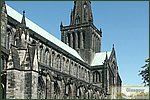Glasgow City Guide Photographs: Glasgow CathedralGlasgow Cathedral 12.JPG02 June 2004 21:34