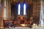 Glasgow City Guide Photographs: Glasgow CathedralGlasgow Cathedral 31.JPG02 June 2004 21:59