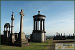 Glasgow City Guide Photographs: Glasgow NecropolisGlasgow Necropolis 039.JPG03 June 2004 22:31