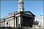Glasgow City Guide Photographs: GoMAGoMA 02.JPG11 September 2004 11:05