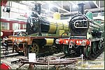 Glasgow City Guide Photographs: Museum of TransportMuseum of Transport 11.JPG25 August 2004 23:56