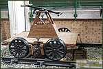 Glasgow City Guide Photographs: Museum of TransportMuseum of Transport 16.JPG25 August 2004 23:58