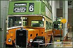 Glasgow City Guide Photographs: Museum of TransportMuseum of Transport 21.JPG26 August 2004 00:01