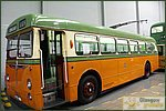Glasgow City Guide Photographs: Museum of TransportMuseum of Transport 25.JPG26 August 2004 00:08