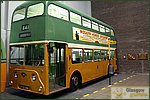 Glasgow City Guide Photographs: Museum of TransportMuseum of Transport 26.JPG26 August 2004 00:07