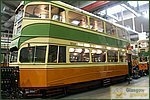 Glasgow City Guide Photographs: Museum of TransportMuseum of Transport 30.JPG26 August 2004 00:10