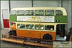 Glasgow City Guide Photographs: Museum of TransportMuseum of Transport 33.JPG26 August 2004 00:09