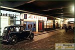 Glasgow City Guide Photographs: Museum of TransportMuseum of Transport 37.JPG26 August 2004 00:14
