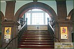 Glasgow City Guide Photographs: Peoples PalacePeople's Palace 39.JPG05 September 2004 21:28