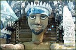 Glasgow City Guide Photographs: St Mungo MuseumSt Mungo Museum 01.JPG05 September 2004 14:08