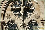 Glasgow City Guide Photographs: Martyrs SchoolSt Mungo's Church 22.jpg26 March 2005 11:02