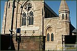 Glasgow City Guide Photographs: Martyrs SchoolSt Mungo's Church 23.jpg26 March 2005 11:03