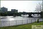Glasgow City Guide Photographs: Glasgow GreenAlbert Bridge.jpg15 May 2005 11:16