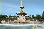 Glasgow City Guide Photographs: Glasgow GreenDoulton Fountain 05.jpg15 May 2005 11:37