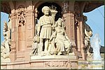 Glasgow City Guide Photographs: Glasgow GreenDoulton Fountain 06.jpg15 May 2005 11:38