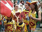 Glasgow City Guide Photographs: Lord Provost's ParadeLPP 2005 06.jpg21 June 2005 10:16