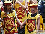 Glasgow City Guide Photographs: Lord Provost's ParadeLPP 2005 07.jpg21 June 2005 10:17