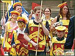 Glasgow City Guide Photographs: Lord Provost's ParadeLPP 2005 29.jpg21 June 2005 11:02