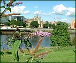 Glasgow Guide Photos: The River Clyde Walkway ggpix-clyde-walkway-41.jpg