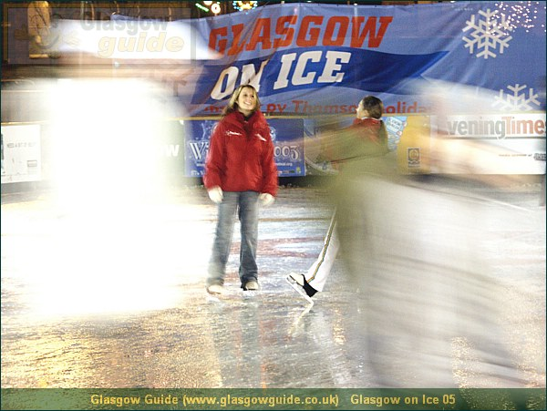 Glasgow City Guide Photograph: Glasgow Guide: Images:Glasgow on Ice 05.JPGGlasgow on Ice 05 Glasgow at Christmas56.2 KB 17:05: 24 True color (24 bit) 16777216 Make: Minolta Co., Ltd. Model: DiMAGE 7i DateTime: 19/12/2003 17:05:06 EXIFImageWidth: 1948 ExifImageLength: 1461 Flash: Flash did not fire - Compulsary flash surpression ISOSpeedRatings: ISO 200 FocalLength: 33.89 mm 19/12/2003 17:05:06 451 600Glasgow on Ice 05.htm