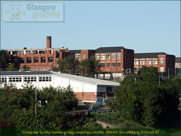 Glasgow City Guide Photograph: Glasgow Guide: Images: Albert Secondary School 02.JPG Albert Secondary School 02 Springburn58.4 KB 21:26: 24 True color (24 bit) 16777216 Make: Minolta Co., Ltd. Model: DiMAGE 7i DateTime: 11/01/2004 21:26:20 EXIFImageWidth: 2405 ExifImageLength: 1804 Flash: Flash did not fire - Compulsary flash surpression ISOSpeedRatings: ISO 100 FocalLength: 47.86 mm 11/01/2004 21:26:20 451 600 Albert Secondary School 02.htm