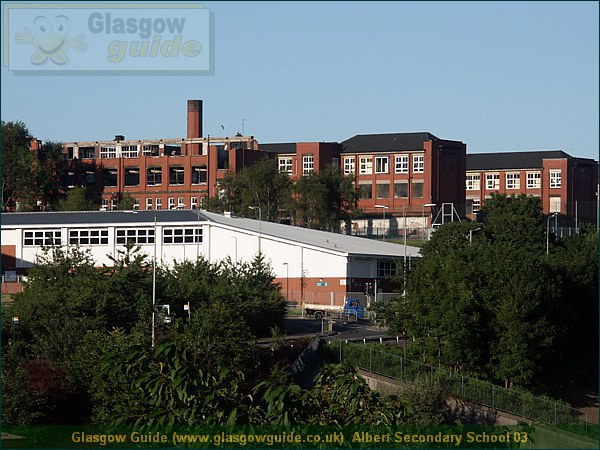 Glasgow City Guide Photograph: Glasgow Guide: Images: Albert Secondary School 03.JPG Albert Secondary School 03 Springburn60.2 KB 21:26: 24 True color (24 bit) 16777216 Make: Minolta Co., Ltd. Model: DiMAGE 7i DateTime: 11/01/2004 21:26:40 EXIFImageWidth: 2411 ExifImageLength: 1808 Flash: Flash did not fire - Compulsary flash surpression ISOSpeedRatings: ISO 100 FocalLength: 45.46 mm 11/01/2004 21:26:40 451 600 Albert Secondary School 03.htm