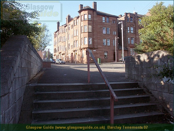 Glasgow City Guide Photograph: Glasgow Guide: Images: Barclay Tenements 02.JPG Barclay Tenements 02 Springburn62.6 KB 20:40: 24 True color (24 bit) 16777216 Make: Minolta Co., Ltd. Model: DiMAGE 7i DateTime: 11/01/2004 20:40:51 EXIFImageWidth: 2424 ExifImageLength: 1818 Flash: Flash did not fire - Compulsary flash surpression ISOSpeedRatings: ISO 100 FocalLength: 7.21 mm 11/01/2004 20:40:51 451 600 Barclay Tenements 02.htm