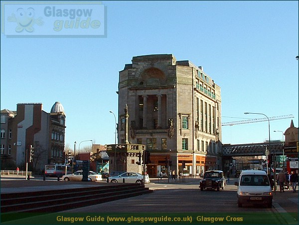Glasgow City Guide Photograph: Glasgow Guide: Images: Glasgow Cross.JPG Glasgow Cross High Street50.5 KB 14:06: 24 True color (24 bit) 16777216 Make: FUJIFILM Model: FinePix2800ZOOM DateTime: 10/01/2004 14:06:29 EXIFImageWidth: 1308 ExifImageLength: 981 Flash: Flash did not fire ISOSpeedRatings: ISO 100 ShutterSpeedValue: 1/137 sec ApertureValue: F8.28 FocalLength: 6 mm 10/01/2004 14:06:29 451 600 Glasgow Cross.htm