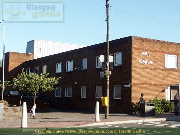 Glasgow City Guide Photograph: Glasgow Guide: Images: Health Centre.JPG Health Centre Springburn56.0 KB 20:32: 24 True color (24 bit) 16777216 Make: Minolta Co., Ltd. Model: DiMAGE 7i DateTime: 11/01/2004 20:32:09 EXIFImageWidth: 2336 ExifImageLength: 1752 Flash: Flash did not fire - Compulsary flash surpression ISOSpeedRatings: ISO 100 FocalLength: 12.48 mm 11/01/2004 20:32:09 451 600 Health Centre.htm